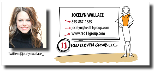 Jocelyn Wallace Contact