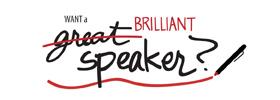 speaker promo feature